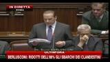9- Berlusconi: il Sud