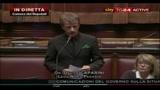 Fiducia alla Camera, le reazioni: Davide Caparini