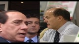 Oggi compleanno per Berlusconi e Bersani