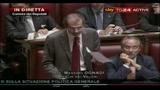 Fiducia alla Camera, le reazioni: Massimo Donadi