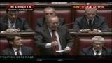 Fiducia alla Camera, le reazioni: Ferdinando Adornato