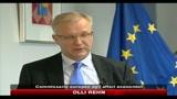 29/09/2010 - UE, imposizione di riduzione debito italiano