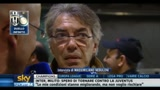 Inter, parla il presidente Moratti