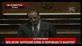 5- Berlusconi: dal governo svolta cruciale nella lotta alla mafia