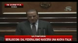 Berlusconi: Riforma fiscale sar chiave strategica