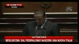 Berlusconi: responsabilit magistrati