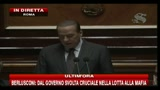 6-Berlusconi: entro il 2013 il completamenta della Sa-Rc