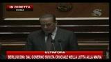 6-Berlusconi: entro il 2013 il completamenta della Sa-Rc