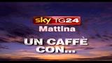 Un caffè con... Roberto Cota