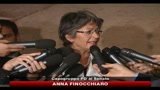 Fiducia Senato: Angela Finocchiaro