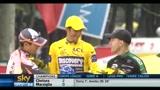 30/09/2010 - Ciclismo choc: Contador dopato