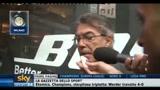 30/09/2010 - Champions, Inter: parla Moratti