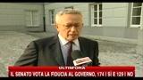 30/09/2010 - Tremonti: debito pubblico elevato ma privato in equilibrio