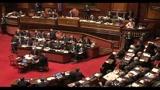 Il governo incassa la fiducia anche al Senato