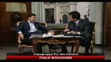 01/10/2010 - Bocchino a Sky Tg24: presto determinanti anche al Senato