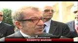 Belpietro, Maroni: è un atto gravissimo