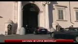 Berlusconi, giudici  sinistra vogliono sovvertire esito elezioni