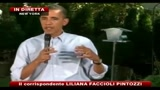 USA, rimpasto nello staff del presidente Obama