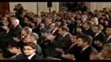 02/10/2010 - Casa Bianca, Rouse nuovo capo staff Obama