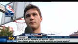 Basket, parla Danilo Gallinari