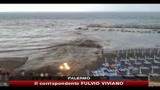 Frana Atrani, cadavere ragazza ritrovato in mare Eolie