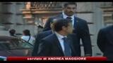 Berlusconi, sicuro della lealtà della maggioranza