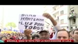 03/10/2010 - Brasile, oggi si vota per la successione di Lula