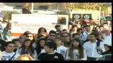 Palermo, oltre 100mila persone in festa per il Papa
