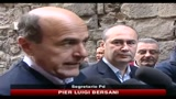 Legalità e lavoro, tematiche importanti per Bersani