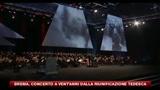 Brema, concerto a vent'anni dalla riunificazione tedesca