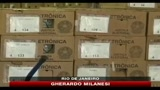 03/10/2010 - Elezioni Brasile, Dilma favorita per la successione di Lula