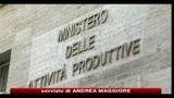 Forse domani Berlusconi lascia interim sviluppo economico