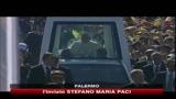 Il Papa ai giovani: Non fatevi suggestionare dalla mafia
