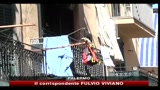 Palermo, bimbo morto in incendio provocato per gioco