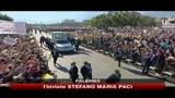 Palermo, Benedetto XVI: la mafia è strada di morte