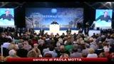 Berlusconi: serve commissione d'inchiesta sui PM