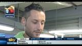 Lazio capolista, parlano i tifosi della capitale