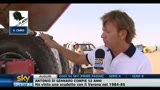 Rallye des Pharaons, la corsa nel deserto