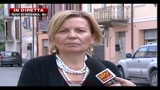 Uxoricidio a Novi di Modena, le parole del sindaco