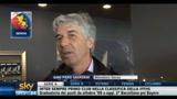 Intervista a Gasperini: Toni e prima parte della stagione