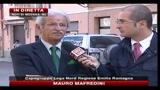 Tragedia di Novi di Modena, dibattito tra politici