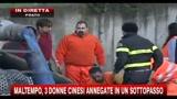 Prato, parla il Comandante Prov. Vigili del fuoco
