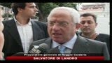 06/10/2010 - Esercito a Reggio Calabria, le parole dei procuratori Di Landro e Pignatone