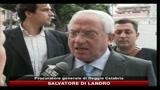 Esercito a Reggio Calabria, le parole dei procuratori Di Landro e Pignatone