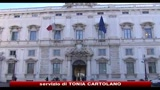 Fecondazione, tribunale Firenze rinvia a consulta Legge 40