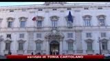 Fecondazione, tribunale Firenze rinvia a consulta Legge 40