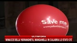 Save the children organizza la giornata del palloncino rosso
