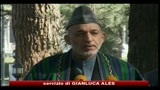 06/10/2010 - Kabul, partecipa ai negoziati di pace anche la Shura di Quetta