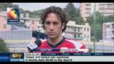 Luca Toni ha nostalgia di Roma