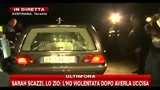 07/10/2010 - E' lo zio che ha ucciso e violentato Sarah Scazzi